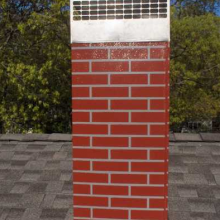 Prefabricated And Metal Chimneys Proline Roofing