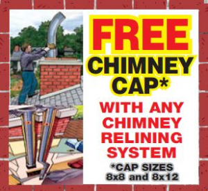 chimney cap coupon